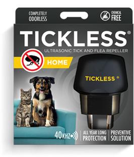 tickless-home-termek
