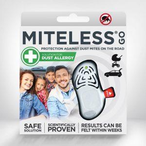 MITELESS Go