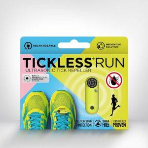 TICKLESS Run