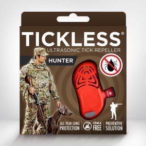 TICKLESS Hunter