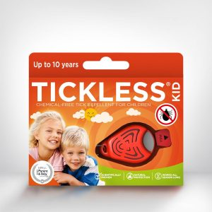 TICKLESS Baby and Kid